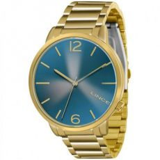 Relógio Lince lrgj043l d2kx