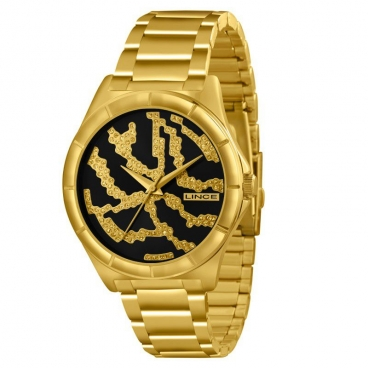 Relógio Lince lrgk042l pkkx