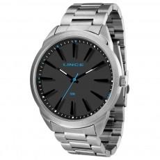 Relógio Masculino Lince MRM4384S P1SX Prata