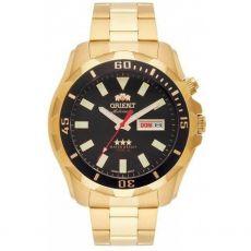 Relógio Masculino Orient 469GP078 P1KX
