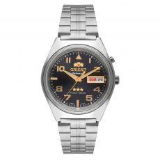 Relógio Masculino Orient 469SS083 G2SX