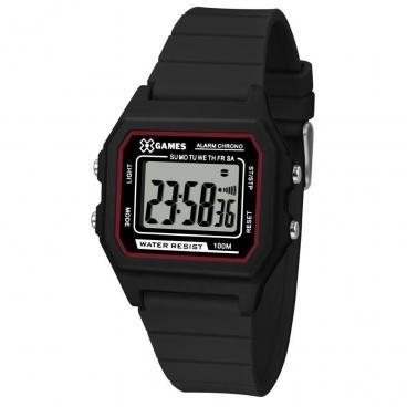 Relógio Masculino X-Games XGPPD109 BXPX