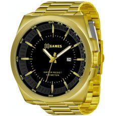 Relógio Masculino  X-Games Xmgs1013 p1kx