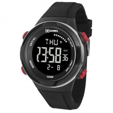 Relógio Masculino X-Games XMPPD507 PXPX