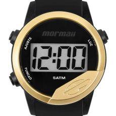 Relógio Mormaii Mude Unissex Troca Pulseiras  MO4100AD/8D