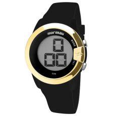 Relógio Mormaii Digital Masculino MO13001/8P