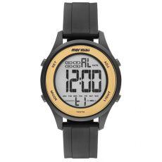 Relógio Mormaii Wave Digital Masculino MO6200/8D
