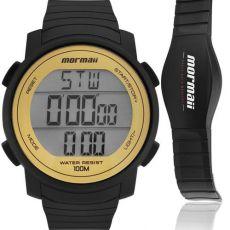 Relógio Mormaii Digital Monitor Cardíaco MO11560AA/8D