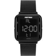 Relógio Mormaii Digital Unissex MO6600AG/8P