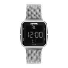 Relógio Mormaii Digital Unissex MO6600AK/7K