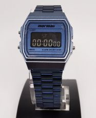 Relógio Mormaii Digital Unissex MOJH02BI/8A