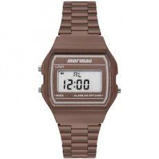 Relógio Mormaii Digital Unissex MOJH02BJ/8M