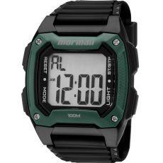 Relógio Mormaii Masculino MOY1516/8V Wave