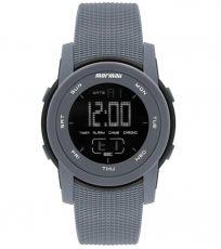 Relógio Mormaii Unissex MO1000AA/8C