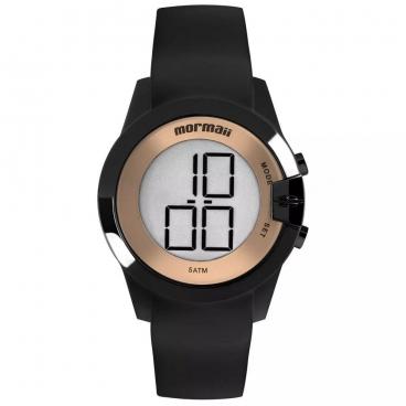 Relógio Mormaii Unissex MO13001A/8J