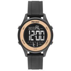 Relógio Mormaii Wave Digital Masculino MO6200/8J