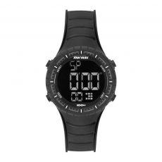 Relógio Mormaii Wave MOY1554AA/8P Silicone Preto