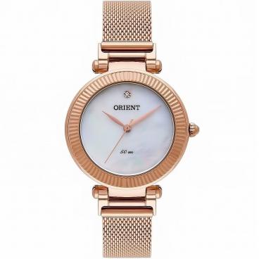 Relógio Orient Analógico Feminino FRSS0023 B1RX