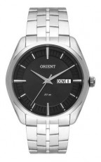 Relógio Orient Analógico Masculino MBSS2022 G1SX 672601