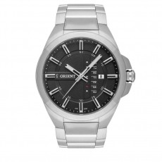 Relógio Orient Analógico Masculino MBSS2028 G1SX 698271