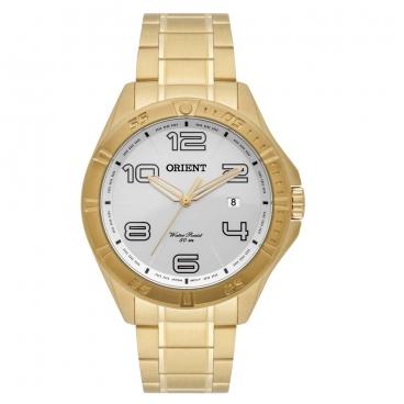 Relógio Orient Analógico Masculino MGSS1111 S2KX