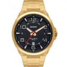 Relógio Orient Analógico Masculino MGSS1177 P2KX 705914