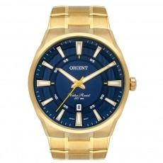 Relógio Orient Analógico Masculino MGSS1191 D1KX 705918