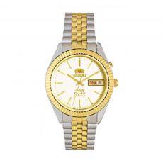 Relógio Orient automático 469ed1 s1ks