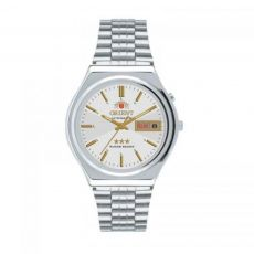 Relógio Orient automático 469wb7a b1sx
