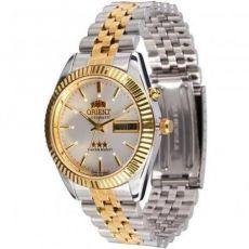 Relógio Orient automático 469wc1 b1ks