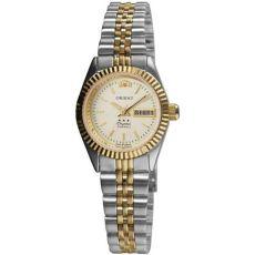 Relógio Orient Feminino 559eb3x C1sk