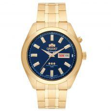 Relógio Orient  Masculino 469gp075 D1kx