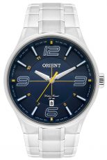 Relógio Orient Masculino Mbss1307 D2sx