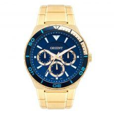 Relógio Orient Masculino Mgssm028 D1kx