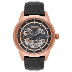 Relógio Orient Masculino Nh7rc001 G1gx