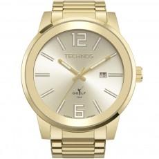 Relógio Technos Analógico Masculino 2115MXC/1D