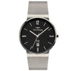 Relógio Technos Analógico Masculino GM10YL/1P - Metal