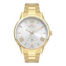 Relógio Technos Classic 2115mty/4k Dourado