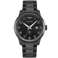 Relógio Technos Classic Golf 2315lah/5p Black