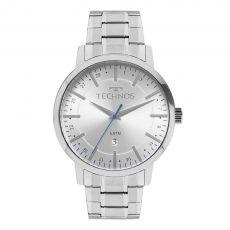 Relógio Technos Classic Masculino 2115MMJ/OB