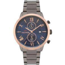 Relógio Technos Classic Masculino JP11AC/4C