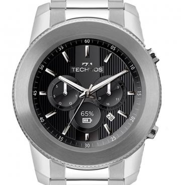Relógio Technos Connect 3+ M1AA/1P Smartwatch