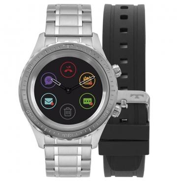 Relógio Technos Connect Duo P01AA/1P Smartwatch