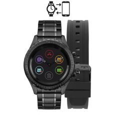 Relógio Technos Connect Duo P01AB/4P Smartwatch