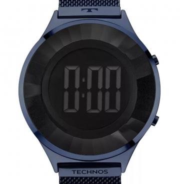 Relógio Technos Elegance Crystal BJ3572AC/4P