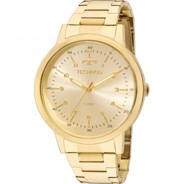 Relógio Technos Elegance Dress 2035MFN/4D
