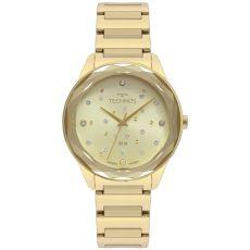 Relógio Technos Elegance Feminino 2036MKH/4X