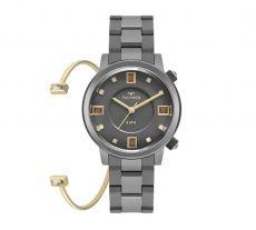 Relógio Technos Elegance Feminino 2039BW/K4C