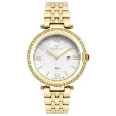 Relógio Technos Elegance Feminino GL15AT/4B