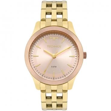 Relógio Technos Feminino 2035MPM/5T